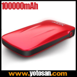 Universal OEM Power Bank External Back up Battery Charger pictures & photos