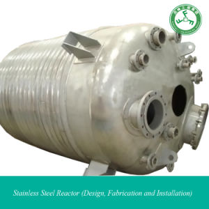 Chemical Reactor, Pressure Vessel, Heat Exchanger pictures & photos