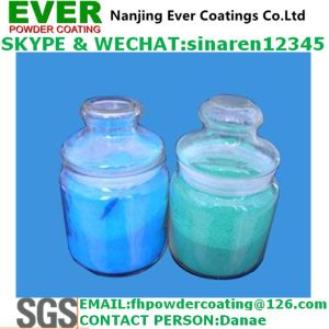 Electrostatic Spray Antimicrobial Powder Coating pictures & photos