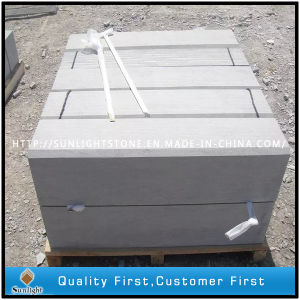 Chinenes Bluestone Limestone Kerbstone for Paving pictures & photos