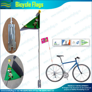 Custom PVC Bicycle Bike Flag (B-NF15P07008) pictures & photos