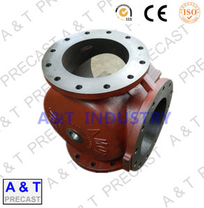 High Quality China OEM Manufacturer Custom Cast Steel Part pictures & photos