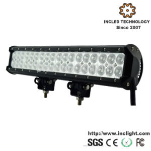 108W CREE Super Bright LED Light Bar