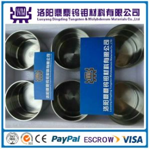 Attractive Price 99.95%-99.8% High Purity Tungsten Crucible pictures & photos