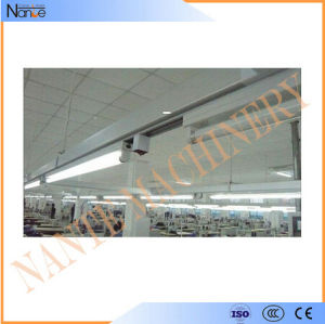Aluminum Alloy Shell Electric Power Supplying Lighting Busbar pictures & photos