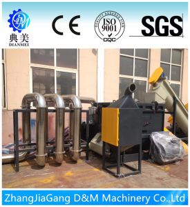 Year 2017 New Design Pet Bottle Recycling Machinery pictures & photos
