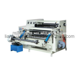 Hjfq1300b Slitting Machine