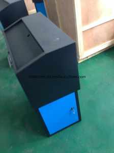 Four Wheel Positioning Machine Professional Cabinet Cabinet pictures & photos