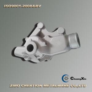 Aluminum Gravity Die Casting Auto Water Pump pictures & photos