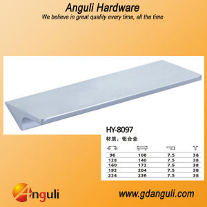 Aluminium Alloy Door Handle Hy-8097 pictures & photos