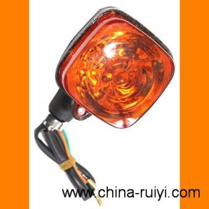 Motorcycle Turn Signal Lamp, Motorcycle Light for CDI125 (RY-LM-02)