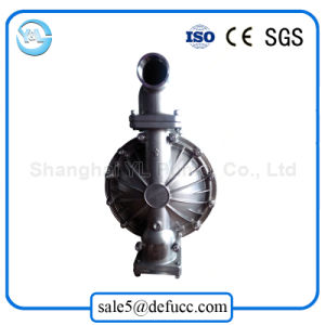 Submersible Slurry and Sludge Water Treatment Stainless Steel Diaphragm Pump pictures & photos
