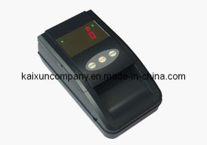 Portable UV Normal Counterfeit Detector for Any Currency 063 pictures & photos