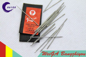 Hand Sewing Needles Rose Brand No. 5/0 pictures & photos