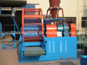 (CE ISO9001 CERTIFICATION) Zps-1200 Tire/Tyre Shredder for Waste Tire Recycling pictures & photos