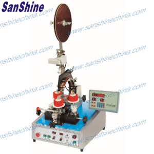 Auto. Toroid Taping Machine (SS-300T) pictures & photos