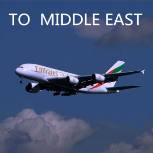 Air Freight, Air Rate, From China to Dammam, Saudi Arabia pictures & photos