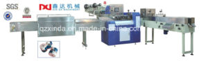 Roll Toilet Paper Packing Machine pictures & photos