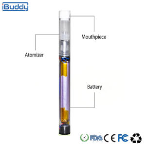 2016 New Disposable Battery Digital 1 Vape Mod pictures & photos
