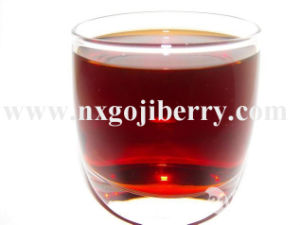High Quality Goji Clear Juice Without Any Additive pictures & photos