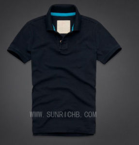 Men Polo Shirt (PTS04006) pictures & photos