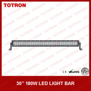 Totron Truck LED Light Bar with 3W Epistar LEDs (TLB4180) pictures & photos