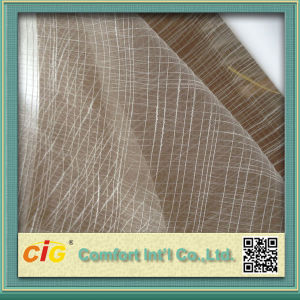 Organza Curtain Fabrics pictures & photos