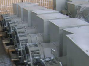 AC Generator Three Phase Brushless 80kVA/64kw pictures & photos