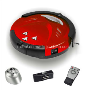 Robot Cordless Vacuum Cleaner