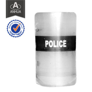 High Quality Police Anti Riot Shield pictures & photos