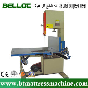 Vertical Foam Cutting Machine (Small)