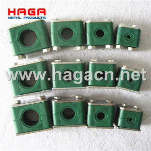 Light Heavy Tube Clamp Hydraulic Pipe Clamp pictures & photos