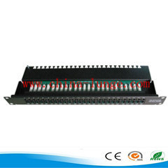 Cat3 Patch Panel with New Style pictures & photos
