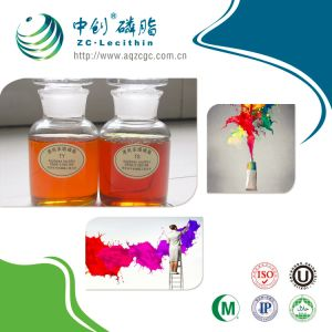 Soy Lecithin Manufacturers/Factory -Oil Soluble Transparent Soy Lecithin Liquid pictures & photos