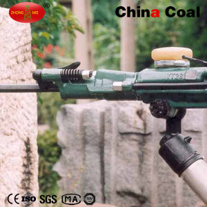 China Coal Factory Price Yt28 Pneumatic Air Leg Rock Drill pictures & photos