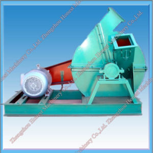 Diesel Engine Wood Chipper Shredder Machine / Automatic Wood Chipping Machine pictures & photos