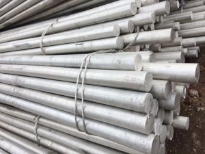 Best Selling 6082 Aluminum Alloy Bar pictures & photos