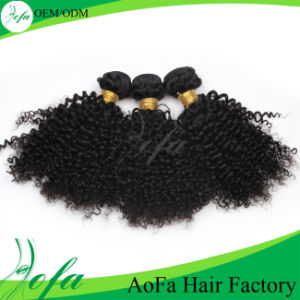 Most Popular Products Afro Kinky Curly 100% Virgin Hair pictures & photos