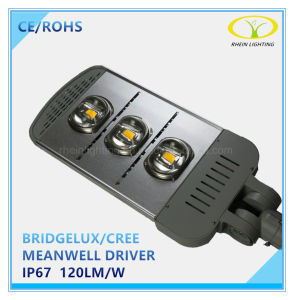 High Power 150W IP67 COB LED Road Light for Highway pictures & photos