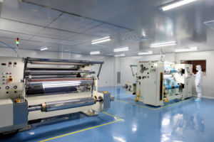 ITO Film for EMI Shielding Sheet