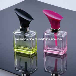 15ml Fancy Clear Glass Prefume Bottle