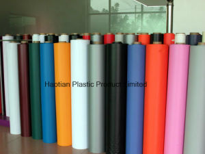 PVC Film for Tape pictures & photos
