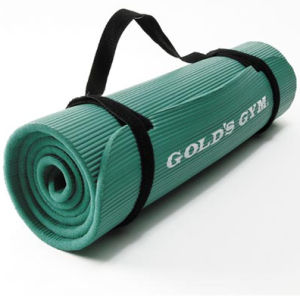 NBR Rubber Mat, NBR Yoga Mats, NBR Gym Mat, Professional NBR pictures & photos