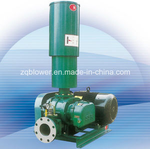 Three Lobes SSR175 Type Roots Blower for Fish Care pictures & photos