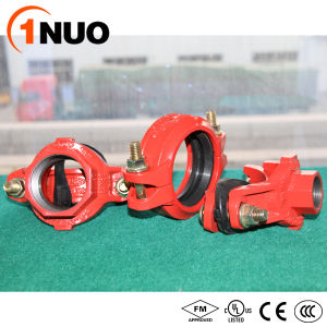 Orange, Blue, Red Color Coupling with OEM Service pictures & photos