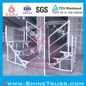 Aluminum Folding Chorus Stage pictures & photos