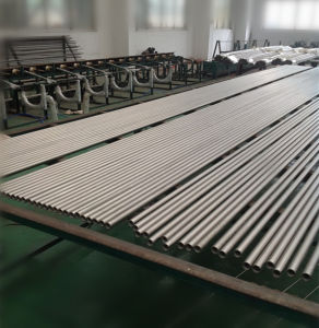 High Precision Stainless Steel Seamless Pipe pictures & photos