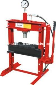 10ton Shop Press with Gauge (RH07102) pictures & photos