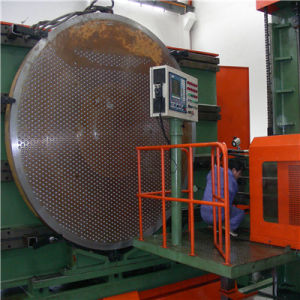 CNC High Speed Double-Spindle Deep Hole Drilling Machine pictures & photos