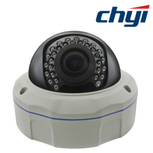 Infrared 1080P 4X Security Dome CCTV HD-Cvi Camera
